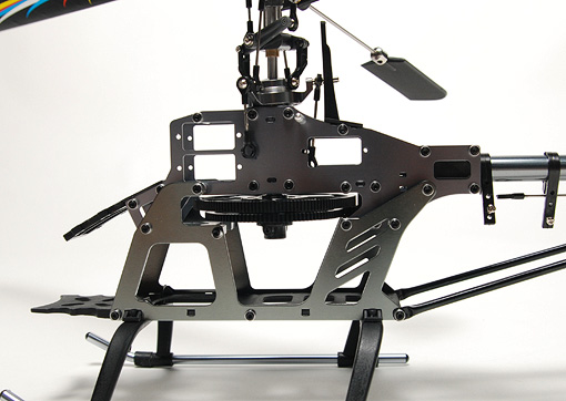 Hobby King 450 Chassis Kit