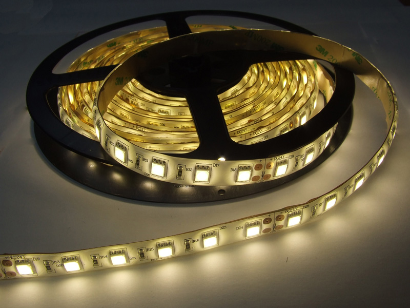 Warm white flexible led light strip full range night flying features mozeypictures Image collections