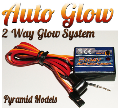 2 Way Onboard Auto Glow Plug Driver Gt Miscellaneous