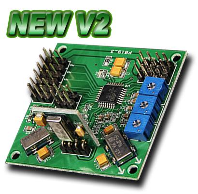 Hk Multicopter Control Board V2 1 Gt Flight Control Boards