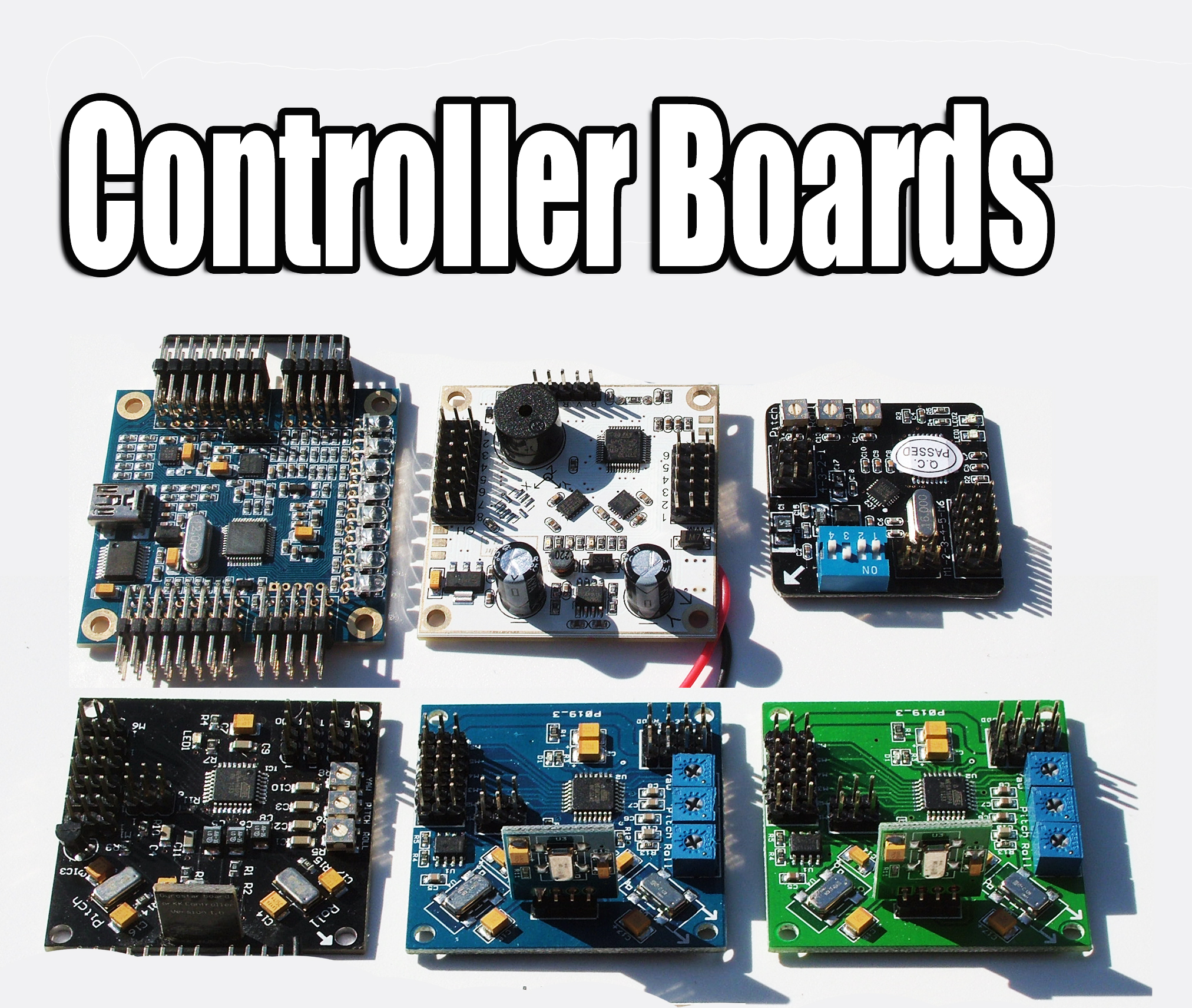 Flight Control Boards Gt Multicopters Gt Main Page Gt Pyramid